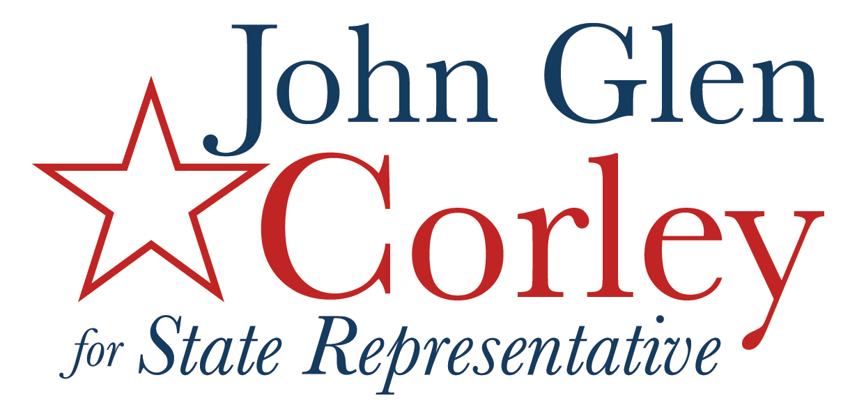 John Corley For State Representative